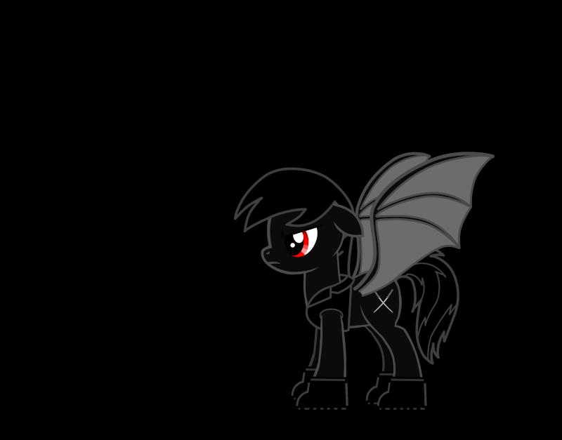 My Little Pony: Friendship Is Magic Xeipon10