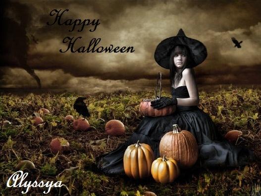 Avatars Halloween Hallow13