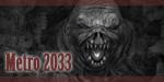 - Metro 2033 - • Apocalíptico/Terror/+18 • {Confirmación Elite} 150x7510
