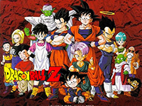 Dragon Ball Forum