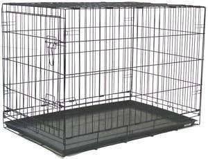 Dog Crate _3510