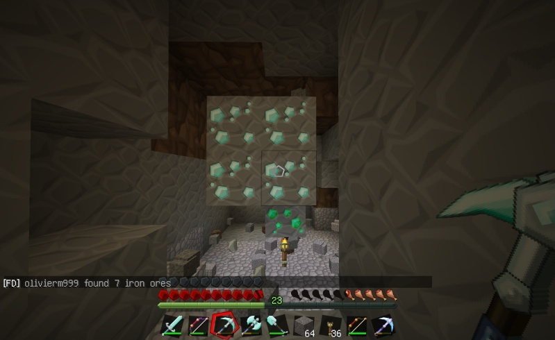 My Lucky mining ! 2012-012