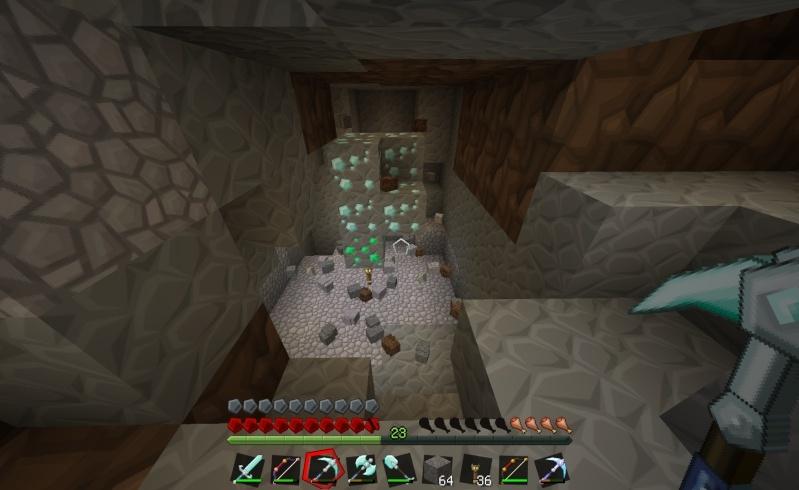 My Lucky mining ! 2012-013
