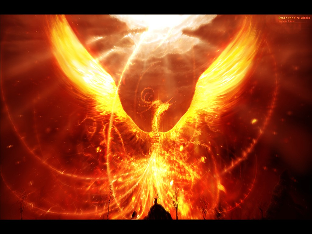 Bloody Phoenix