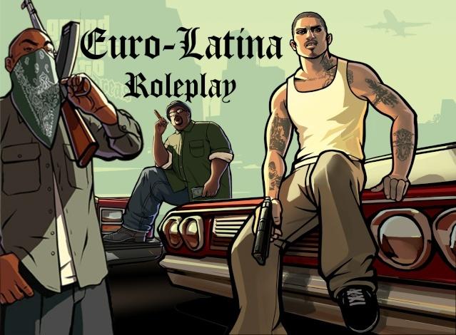Euro-Latina Roleplay