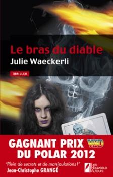 LE BRAS DU DIABLE de Julie Waeckerli Couv4510