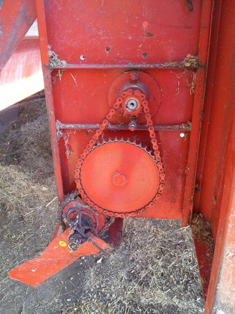 [Question] Augmentation de vitesse dessileuse maïs 2012-010