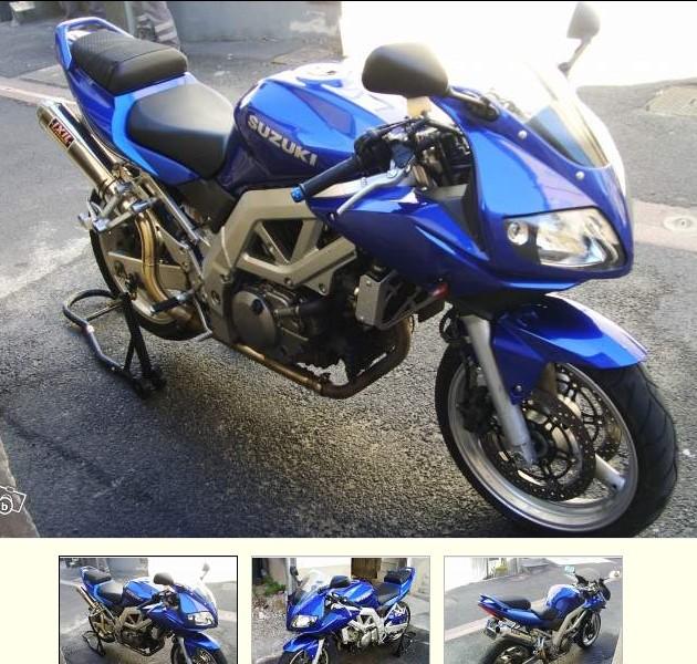 vends suzuki 650 SVS Moto_b10