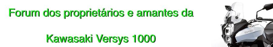 Forum da Versys 1000