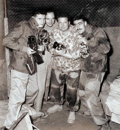KIM Lebon veuve de André qui fut reporter caméraman en Indochine et à Diên Biên Phu Lebon_10