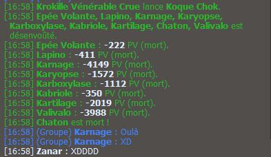 [Screen] Petit exploit  - Page 3 Captur19