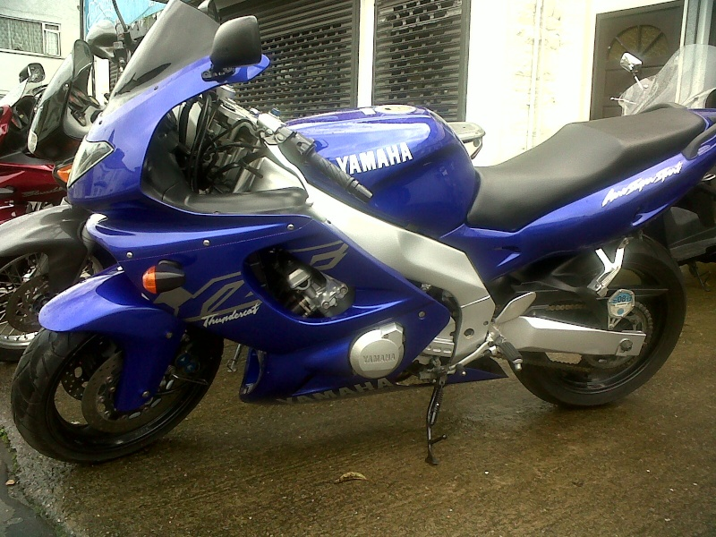 New Bike .. WooHoo ! Img00212