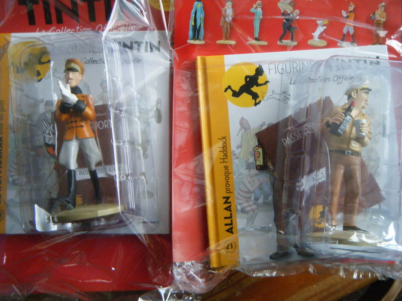 acquisition et collection RG et tintin de Jean Claude - Page 4 Dscf4318