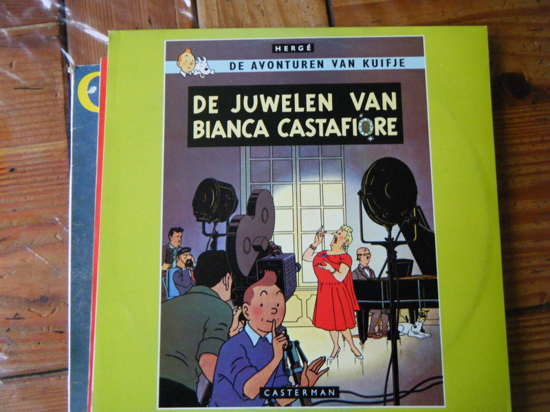 acquisition et collection RG et tintin de Jean Claude - Page 4 Dscf4335