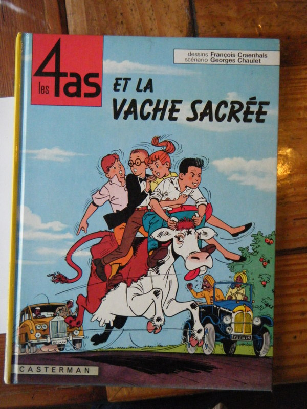 acquisition et collection RG et tintin de Jean Claude - Page 4 Dscf4346