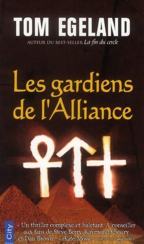 [Egeland, Tom] Les gardiens de l'Alliance Gardie11