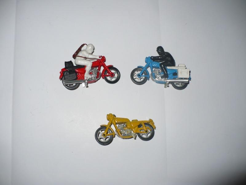 motos majorette 00119