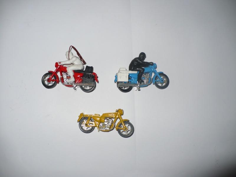 motos majorette 00221