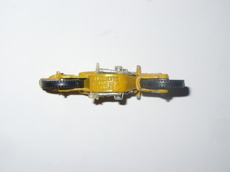 motos majorette 00321