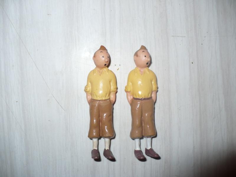 "série lu ""normale"" tintin LU 1994 00416"