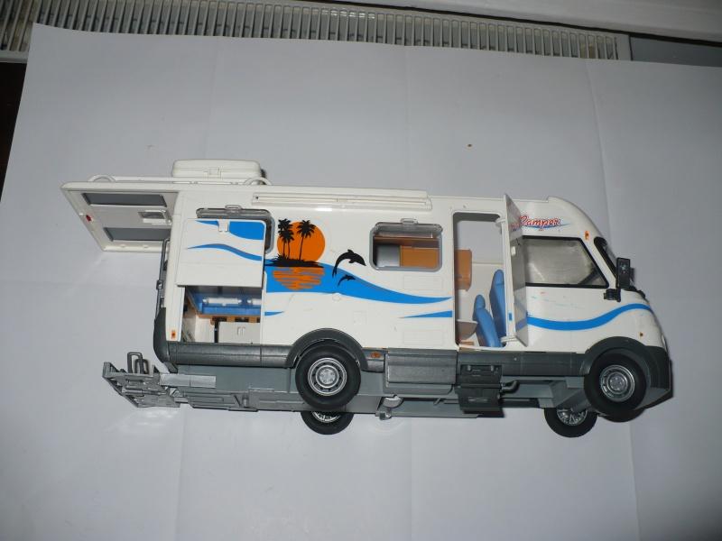 camping car hymer 00517