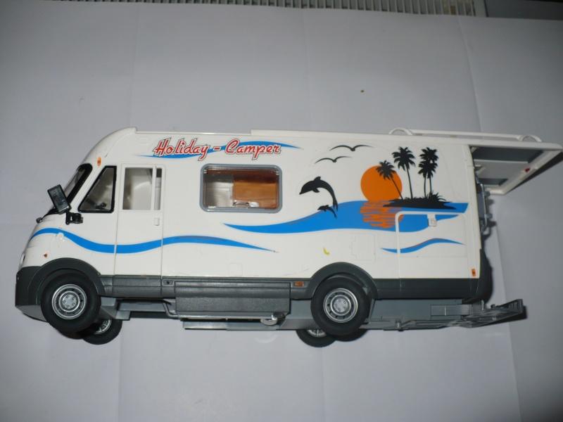 camping car hymer 00715