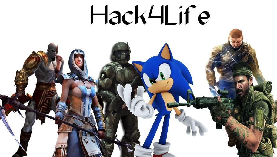 Hacks4Life