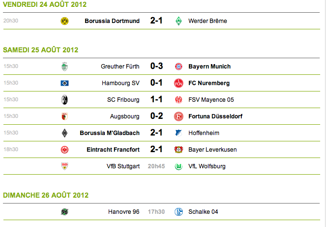 Bundesliga Captur26