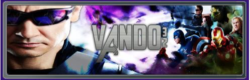 [Assinatura] Borda modelada GFX Vandot11