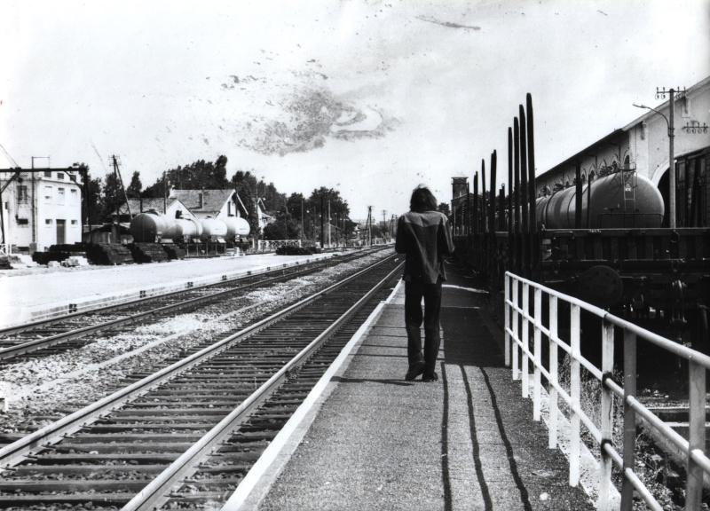 Pk 342,9 : Gare de Gaillac (81) 01211