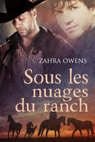 Nuage de pluie T1 : Sous les nuages du ranch - Zahra Owens Clouds10