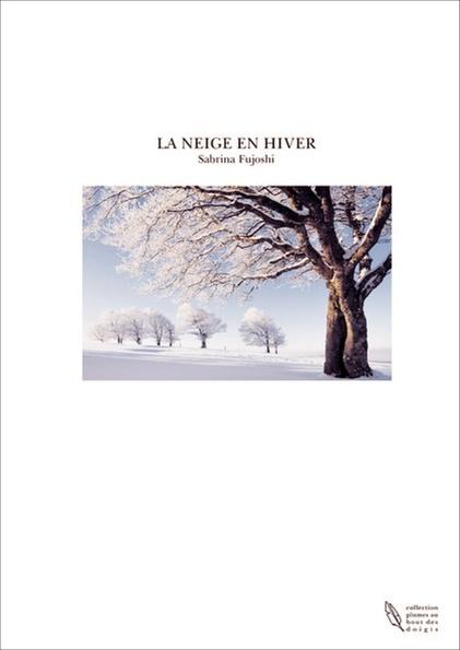 La Neige en hivers - Sabrina Fujoshi Couv-p14