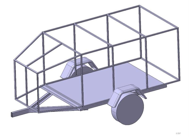 remorque - Creation d'une remorque de Windsurf Remorq10