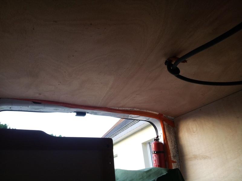 ammennagement de mon camion by moi^^ 410
