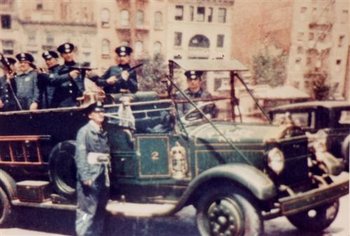 Policiers 1930sq10