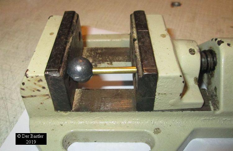einfache Bekleidungs Maschine für Schiffstaue. Kleide12