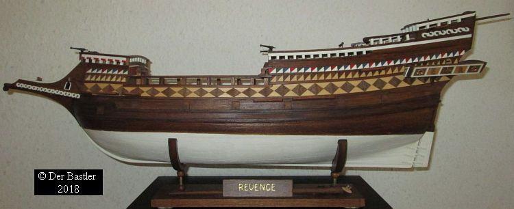 Galeone Revenge 1577 - Seite 4 Modell14