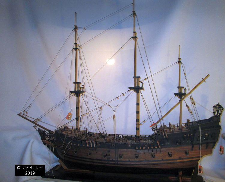 Black Pearl von Horst und Marcus - Teil 4 Modell17
