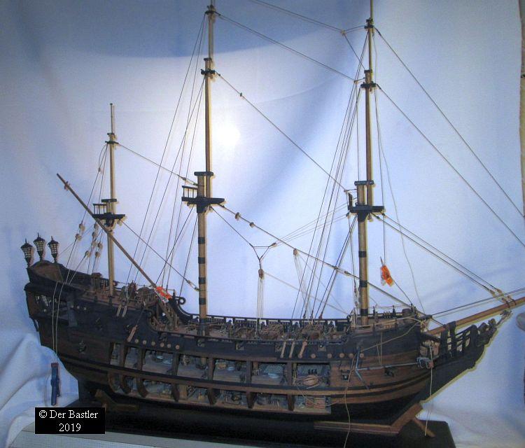 Black Pearl von Horst und Marcus - Teil 4 Modell18