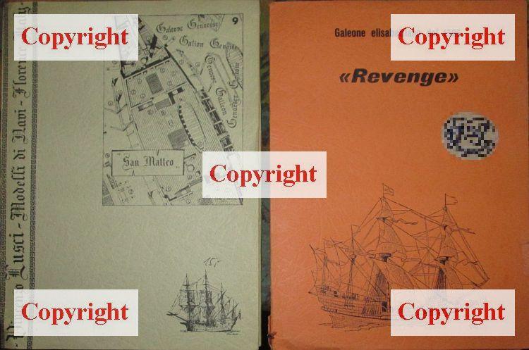 Galeone Revenge 1577 - Seite 2 Schiff10