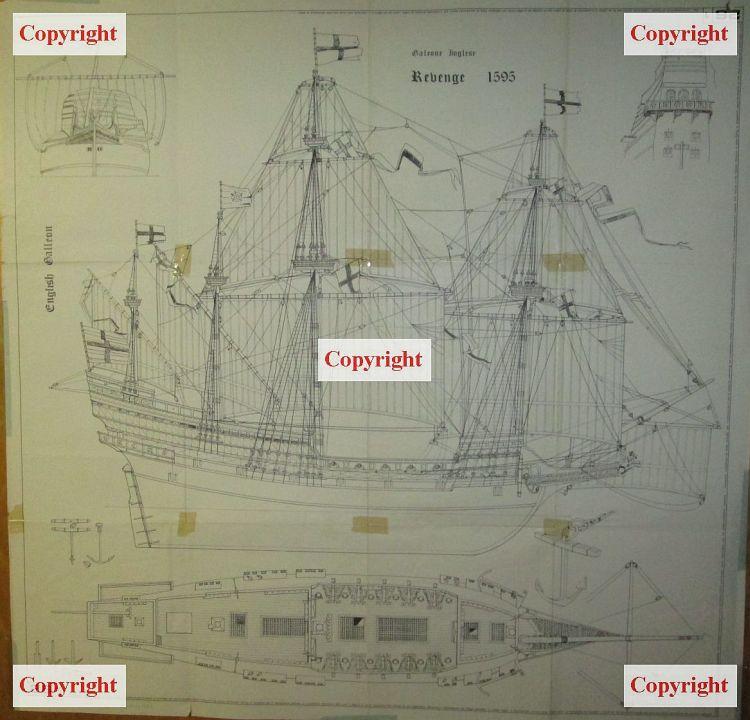 Galeone Revenge 1577 - Seite 2 Schiff11