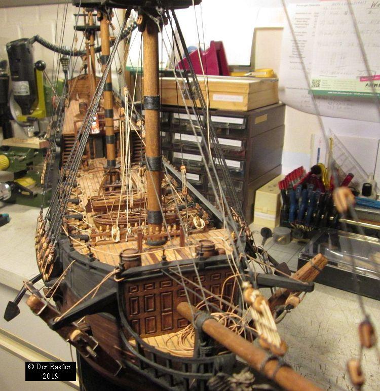 Black Pearl von Horst und Marcus - Teil 4 Wanten24