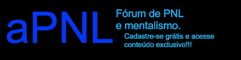 Fórum de PNL e Mentalismo