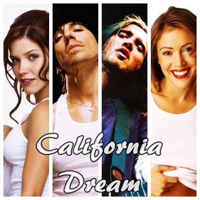 California Dream's