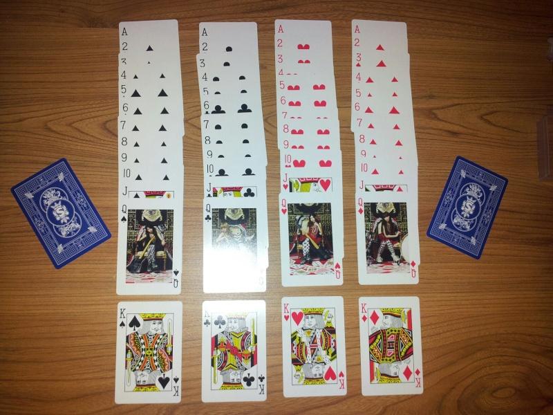 4th Album - 『Queens are trumps -Kirifuda wa Queen-』 - Page 19 26560513