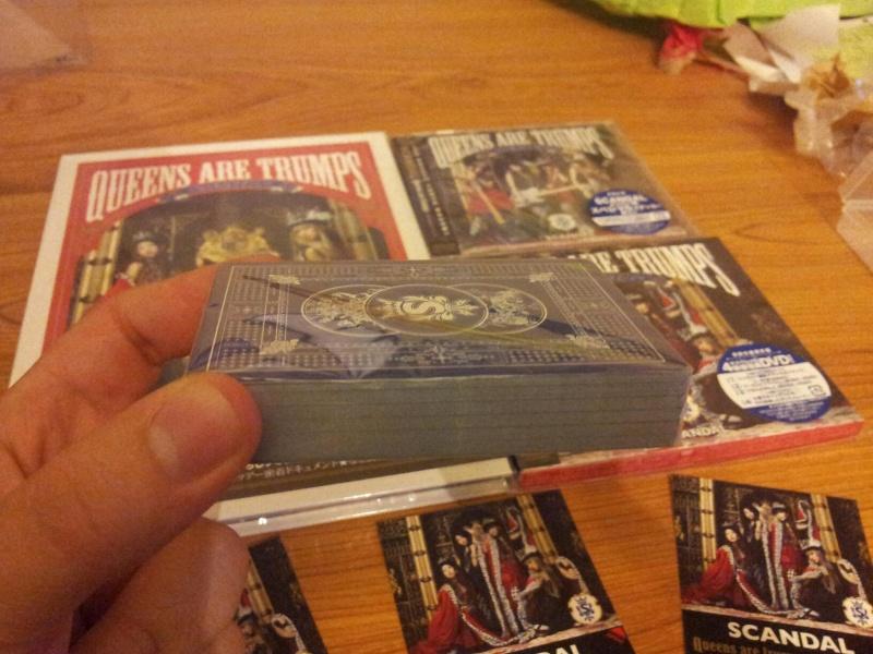 4th Album - 『Queens are trumps -Kirifuda wa Queen-』 - Page 19 46658311