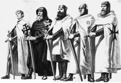Compagnie médiévale de l'ordre de la mousson