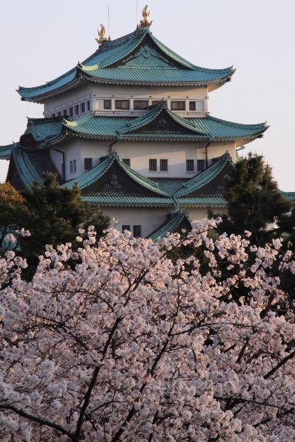 Présentez-vous à la classe (B1 1 octobre 2012) Nagoya21