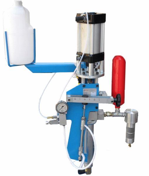 Systeme Pompe pneumatique a piston pour projection résine et gelcoat besoin d'aide !!! Exempl11
