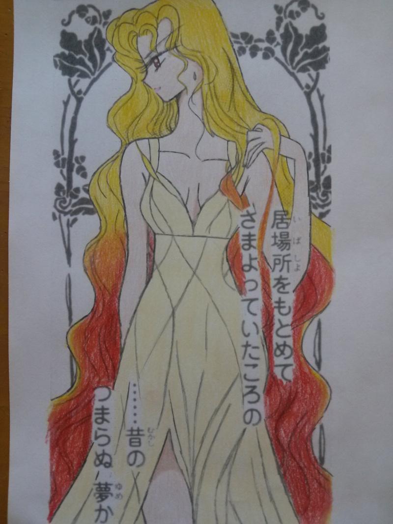 [MMA] Mystery's Art :D 09181211
